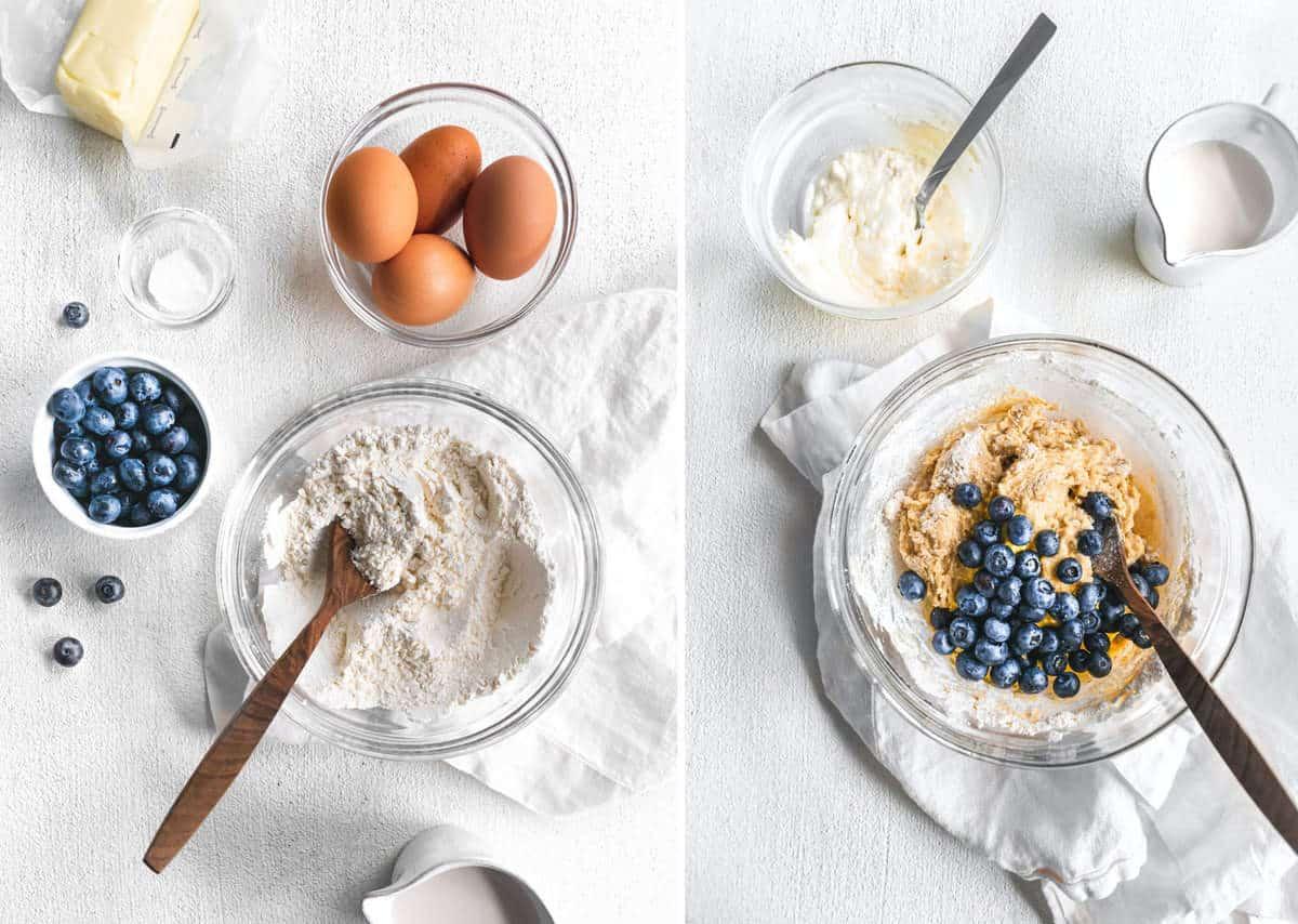 ingredients in bowl