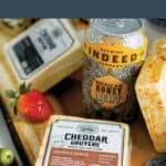 beer and cheese pairings