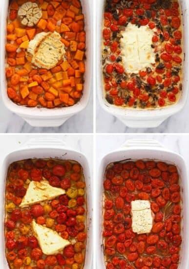 based cheesy pasta